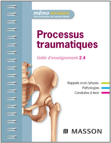 Processus traumatiques: Unit d'enseignement 2.4
