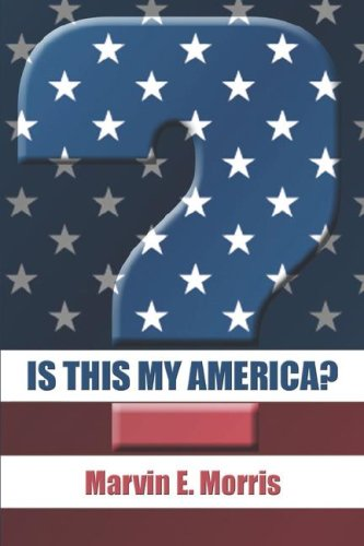 Is This My America? Cover Image