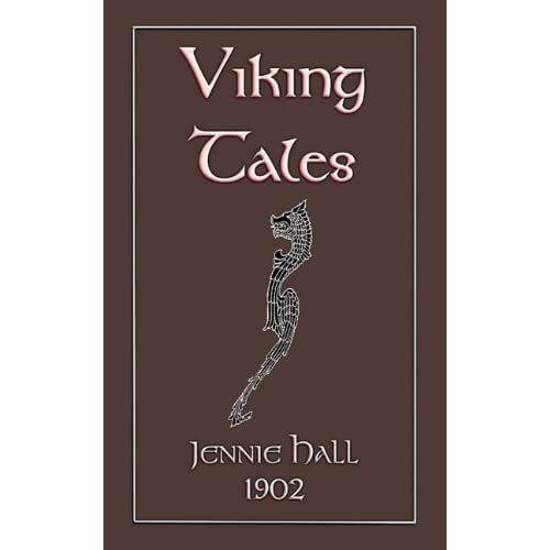 Viking Tales (Myths, Legend and Folk Tales from Around the World) by Jennie Hall (Editor), Victor R. Lambdin (Illustrator) (31-Jul-2010) Paperback