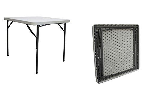 Bayerische Liegenschaften Tisch mit Klappfunktion   Der erste klappbare Tisch der nicht wackelt!   Präqualifiziert