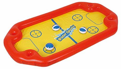 false Air hockey float 181 × 96 × 14 cm JL077212NP