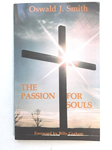 The Passion For Souls