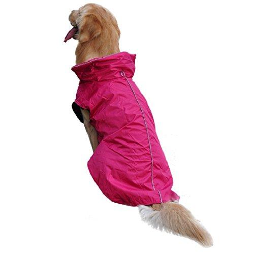 Cane Vestiti - SODIAL(R)Cane Vestiti Maglione Caldo