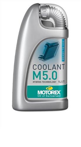 Motorex Coolant M5.0 - Car kit