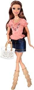 Barbie - Y7439 - Poupée - Teresa