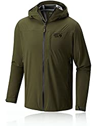 Mountain Hardwear Stretch Ozonic Chaqueta - AW17