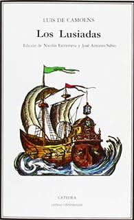 Los Lusiadas par  Luis de Camoens