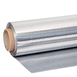 Aluminium-Dampfsperre Technonorm 10