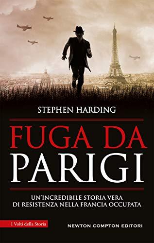 Fuga da Parigi di [Harding, Stephen]