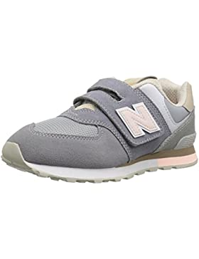 Zapatilla New Balance IV574 SG Infant Velcro