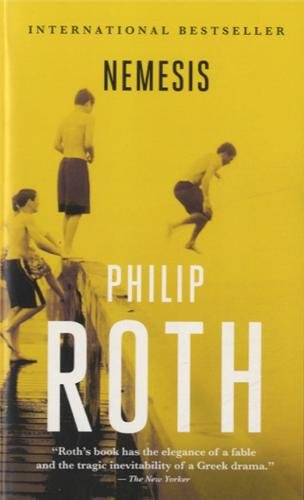 Nemesis por Philip Roth