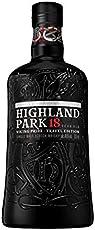 Highland Park VIKING PRIDE, single Scotch Malt 18 Years old, 0,70 L Flasche mit 46% Vol.