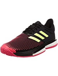 E Tennis Da it Amazon Borse Scarpe Sportive Adidas wB1RaU