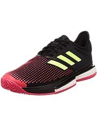 sale retailer 3891e 0d735 adidas Solecourt Boost M, Chaussures de Tennis Homme