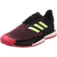 release date b54ac 9a615 adidas Solecourt Boost M, Scarpe da Tennis Uomo