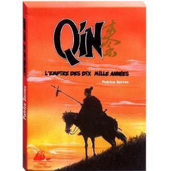 Qin : L'Empire des dix mille
