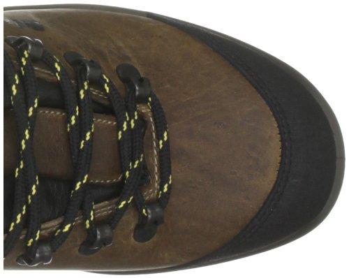 GRISPORT -Adult Ridge, Chaussures de randonnée mixte adulte Marron-V.5