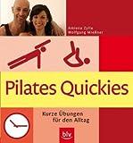 Pilates Quickies: Kurze Übungen für den Alltag