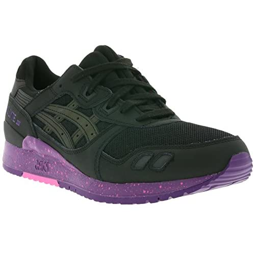 41gCPByb26L. SS500  - ASICS Women's Running Shoes Black Black