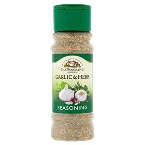Ina Paarman Garlic and Herb Seasoning, 200ml by Paarmans Foods