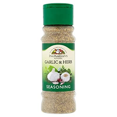 Ina Paarman Garlic and Herb Seasoning, 200ml by Paarmans Foods