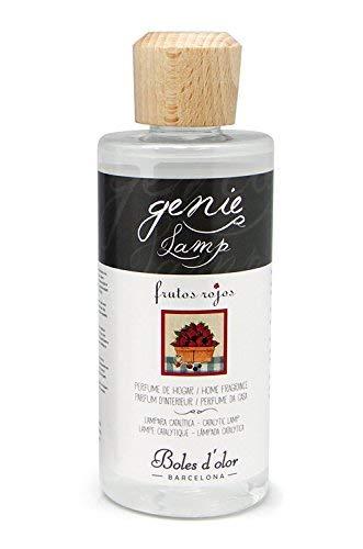 Boles d'olor- Perfume Hogar Genie Frutos Rojos Lámparas