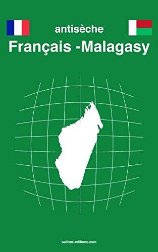 antisèche Français - Malagasy
