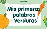 Libros PDF Libros para ninos Mis primeras palabras Verduras Libros para leer Textos cortos (PDF y EPUB) Descargar Libros Gratis