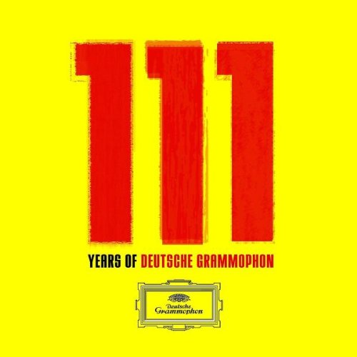 111 Years Of Deutsche Grammophon : The Collector'S Edition /Vol.1