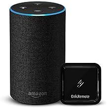 Echo (Black) Bundle with new Oakremote