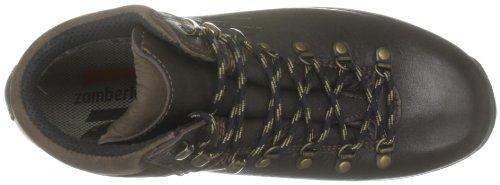 Zamberlan 311 Ultra, Chaussures randonnée mixte adulte Marron-V.5