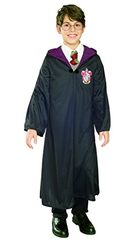 Rubies 883284 - Harry Potter Robe Größe L (size 12 - 14) (Girly Boy Kostüme)