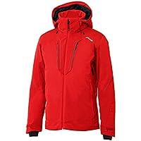 Phenix Hombre Twin Peak Jacket Chaqueta de esquí, ...