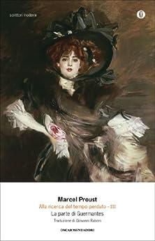 La parte di Guermantes di [Proust, Marcel]