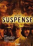 Suspense : Les hommes de l'ombre + Instincts meurtriers + Memories + La vérité sur...
