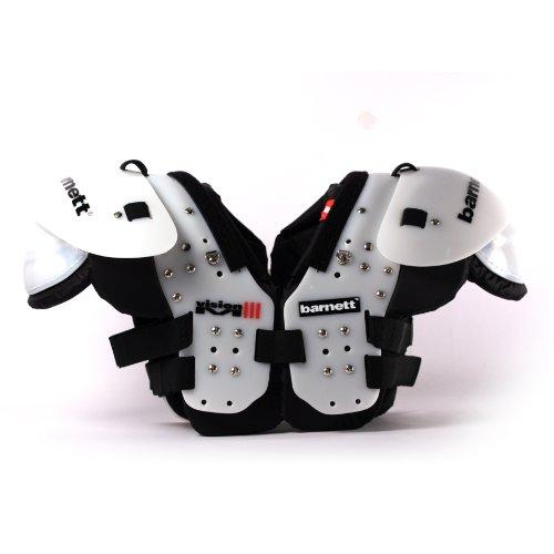 Shoulderpad VISION III American Football Schulterschutz, sehr leicht