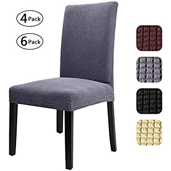 Amazing Phoenix Supplies Pack Of 8 Polythene Dining Chair Dust Cover Alphanode Cool Chair Designs And Ideas Alphanodeonline