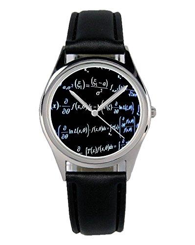 Mathe-cap (Mathe Mathematik Geschenk Fan Artikel Zubehör Fanartikel Uhr B-1970)
