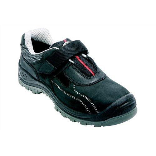 blaklader-workwear-sandal-black-size-65