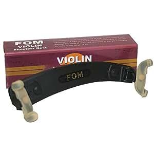 FOM Violin Shoulder Rest - 1/2 Size