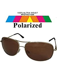 Polarized Driving Lens Luxury Aviator Sunglasses Pol32