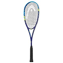 GRAPHENE XT XENON 135 SlimbodyPlayers looking for a racquet that offers more power, withwhich they can place their beats precise,be the new Xenon XT 135 Graphene find.The thin frame is much more aerodynamic.The result: a more precise shots and improv...