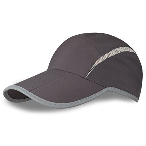 gadiemenss-quick-dry-sports-hat-lightweight-breathable-soft-outdoor-running-cap-folding-series-dark-