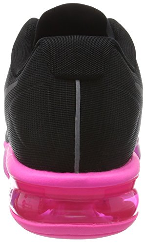 Nike 719916-015, Sneakers trail-running femme Noir (Black/pink Blast/bright Grape/anthracite)
