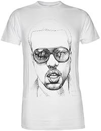ELEVEN PARIS Designer Herren Shirt - KANE -