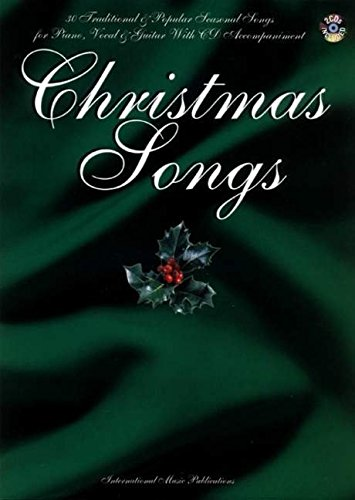 Bumper Book of Christmas Songs: (Piano, Vocal, Guitar) (With 2 Free Audio CDs) (Pvg/CD) (Faber Edition)