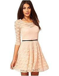 sito affidabile 6dab7 990c1 Amazon.it: vestiti ragazza 14 anni - Donna: Abbigliamento