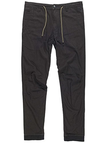 Pantalon Element Cadet - Flint Black-Noir Noir