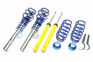 Kit suspension combiné fileté réglable en hauteur TAGWVW14/50 Homologué