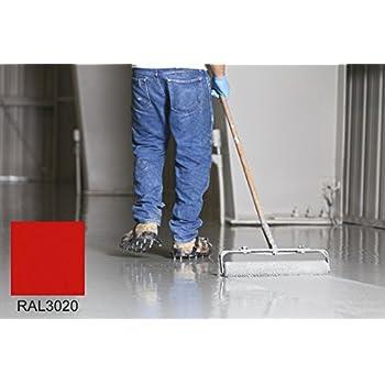 Peinture Epoxy Sol Garage Revêtement Interieur Et Exterieur Différentes  Couleurs | BEKATEQ BK 702 2K